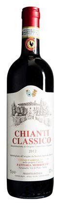 Picture of Chianti Classic