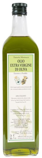 Picture of Olio Extra Vergine Morrocco