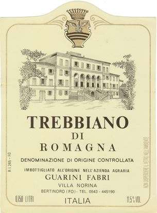 Immagine di Trebbiano Villa Norina